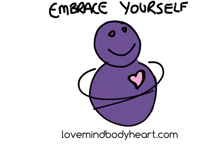 embraceyourself