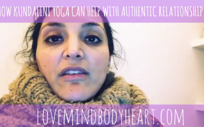 HOW KUNDALINI YOGA CAN HELP WITH AUTHENTIC RELATIONSHIP